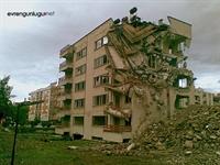 İçimdeki Depremler