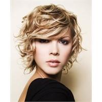 2012 Bayan Saç Modelleri