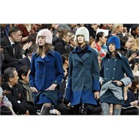 Chanel 2014 Sonbahar Kış Video Ve Foto Galeri