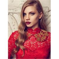 En Moda Elbise Modelleri 2014