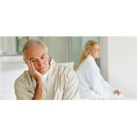 Uyku Sorunları Prostat Kanseri Habercisi