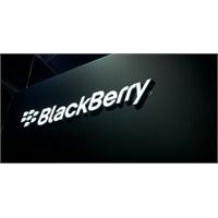 Blackberry'de Başarısızlığın Faturası Kesildi