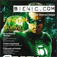 Bienic.Com - Sinema Dergisi Deneme Sayısı Yayında