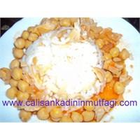 Erişteli Pirinç Pilavı 1