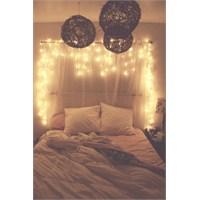 Romantik Yatak Odaları - Romantic Bedrooms