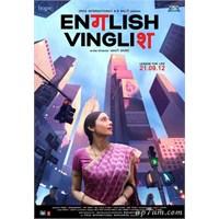 English Vinglish – İngilizce Mingilizce