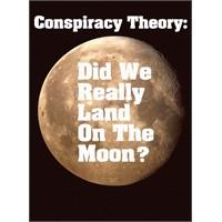 """""""Ay'a Gerçekten Ayak Bastık Mı?"""" Belgeseli"""