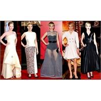 Premier Stil | Jennifer Lawrence