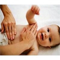 Bebeğinizin Gaz Sancısı Mı Var?