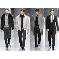 Erkekler İçin Stil Geliştirmenin 4 Yolu