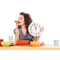 Öğlen Yemeklerinde Kilo Vermek İçin Neler Yemeli