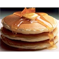 Ev Usulü Pancake Tarifi