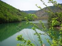Borabay Gölü-amasya