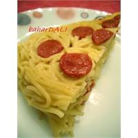 Dilim Dilim Spagetti