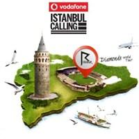 120 Günlük İstanbul Calling Programı