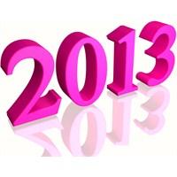 2013 Gelmiş Hoş Gelmiş