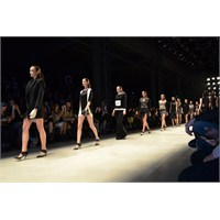 Mercedes - Benz Fashion Week İst. Nihan Peker
