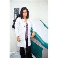 Amerika'da Başarılı Türk Kadını: Dr. Aylin Kıyıcı