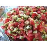 Gavurdağ Salatası Nasıl Yapılır