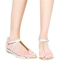 Yaz Ayakkabıları