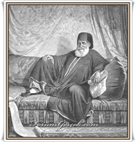 Kavalalı Mehmet Ali Paşa (1769- 1849)
