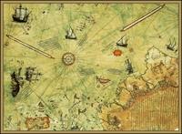 Piri Reis Haritası Gerçekler