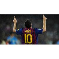 Messi'yi Tarihe Geçiren 86 Gol !