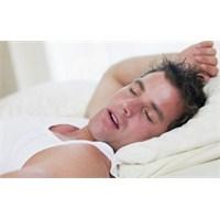Fazla Uykunun Zararları
