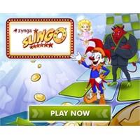 Facebook Oyun İnceleme: Zynga Slingo!