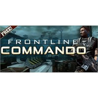 Frontline Commando İphone Savaş Oyunu