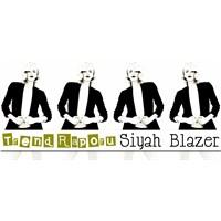 Trend Raporu : Siyah Blazer
