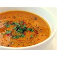 Yöresel Yemekler Erzincan Çorbası