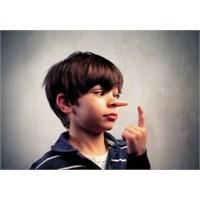 Çocuklarda Yalancılık Ve Hırsızlık