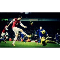 Mutlu Son: Arsenal 2-0 Cardiff City