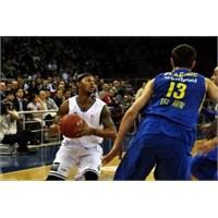 Beşiktaş - Maccabi Electra Tel Aviv Maçının Özeti