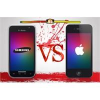 Samsung Çin'de İphone'na Ezici Üstünlük Sağladı