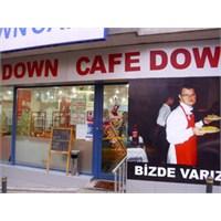 Down Cafe Mecidiyeköy