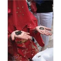 Düğün Öncesi Son Durak: Kına Gecesi