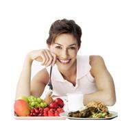 Düşük kalorili gıdalarla 7 kilo verin