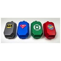 Süper Kahramanlar Kansere Karşı