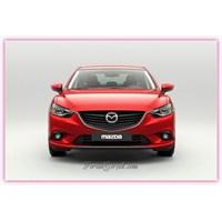 Yeni 2013 Mazda6