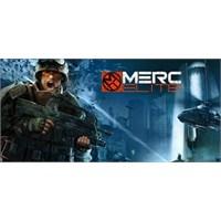 Merc Elite Online