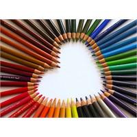 Sizin Aşkınız Rengi Hangisi ?