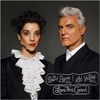 "Yeni Video: David Byrne & St. Vincent ""Who"""