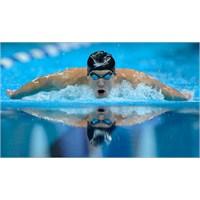 Hızlı Yüzmenin Sırrı Bulundu
