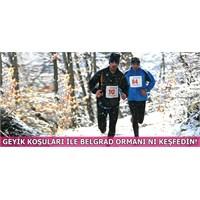 Geyik Koşuları İle Belgrad Ormanı'nı Keşfedin!