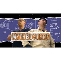 Mythbusters: Yalancının Mumunu Söndüren Belgesel