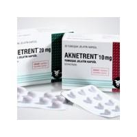 Aknetrent-roaccoutane Türü Sivilce İlaçları
