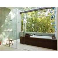 Şeffaf Banyo Tasarımları
