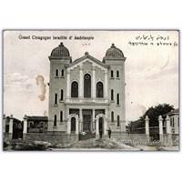 Dünya'nın En Büyük 3. Sinagogu